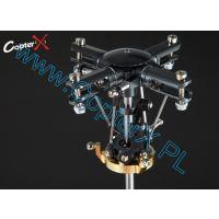 CopterX (CX450BA-20-00) RIGID Four Blades Main Rotor Set for 450 Heli