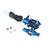 CopterX (CX450PRO-02-01B) Metal Tail Rotor Set