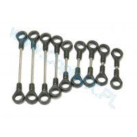 CopterX (CX450-01-12) Linkage Rod Set