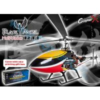 CopterX CX450BAMB3 Black Angel Three-blades Helicopter 2.4GHz RTF (Cartoned)