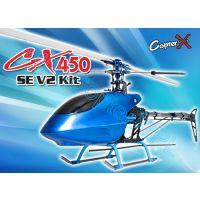 CopterX CX 450 SE V2 Kit
