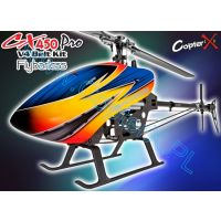 CopterX CX 450 PRO V4 Flybarless Belt Version Kit